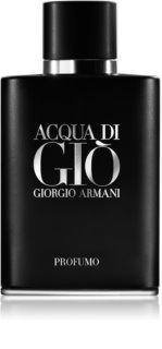 Armani Acqua di Giò Profumo eau de parfum pentru barbati