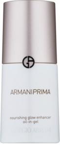 Armani Prima гель для шкіри з олією