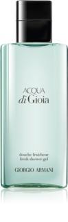 Armani Acqua di Gioia gel doccia per donna 200 ml