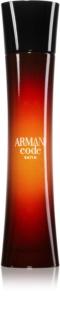 Armani Code Satin parfémovaná voda pro ženy 50 ml