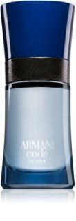 Armani Code Colonia тоалетна вода за мъже 50 мл.