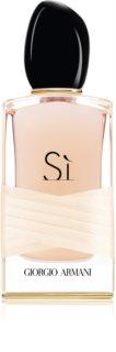 Armani Sì  Rose Signature eau de parfum pentru femei 50 ml