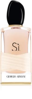 Armani Sì  Rose Signature eau de parfum da donna 50 ml