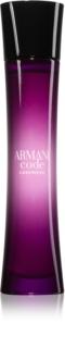 Armani Code Cashmere eau de parfum nőknek 75 ml