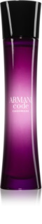 Armani Code Cashmere Eau de Parfum for Women 75 ml