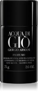 Armani Acqua di Giò Profumo Deodorant Stick for Men 75 g
