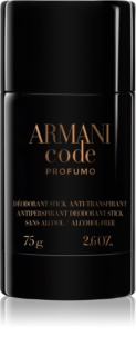 Armani Code Profumo Deodorant Stick for Men 75 g