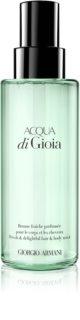 Armani Acqua di Gioia spray corporel et spray cheveux pour femme 140 ml
