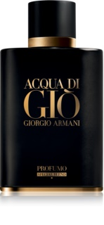 Armani Acqua di Gio Profumo Special Blend Eau de Parfum for Men 75 ml