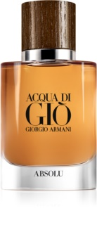 Armani Acqua di Giò Absolu Eau de Parfum for Men 40 ml