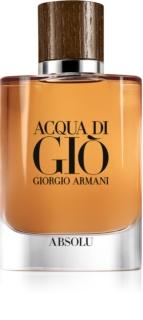 Armani Acqua di Giò Absolu парфюмна вода за мъже 75 мл.