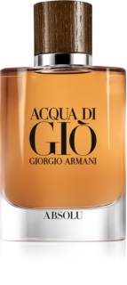 Armani Acqua di Giò Absolu Eau de Parfum for Men 75 ml