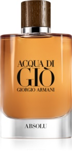 Armani Acqua di Giò Absolu Eau de Parfum for Men 125 ml