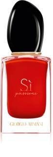 Armani Sì  Passione parfumovaná voda pre ženy 30 ml