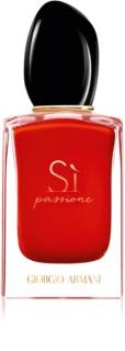 Armani Sì  Passione eau de parfum pentru femei 50 ml