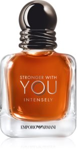 Armani Emporio Stronger With You Intensely eau de parfum uraknak 30 ml