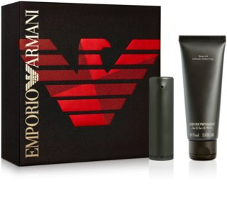Armani Emporio He Gift Set XIII. for Men