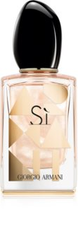 Armani Sì  Nacre Edition парфюмна вода за жени  лимитирана версия