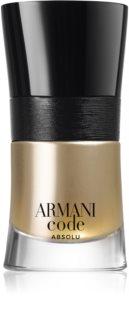 Armani Code Absolu eau de parfum pour homme