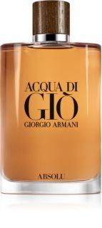Armani Acqua di Giò Absolu parfémovaná voda pro muže