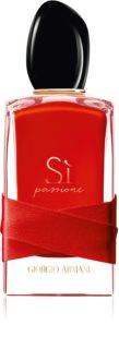 Armani Sì  Passione Red Maestro parfemska voda za žene