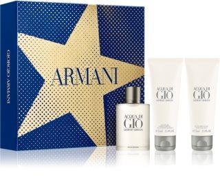 Armani Acqua di Gio Pour Homme Gift Set l. for Men