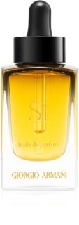 Armani Sì  aceite perfumado para mujer 30 ml