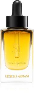 Armani Sì  Geparfumeerde Olie  voor Vrouwen  30 ml