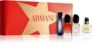 Armani Miniset coffret I. para mulheres