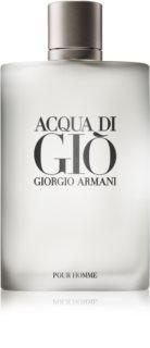Armani Acqua di Gio Pour Homme toaletní voda pro muže 200 ml