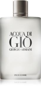 Armani Acqua di Gio Pour Homme Eau de Toilette voor Mannen 200 ml