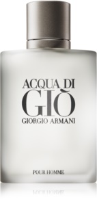 Armani Acqua di Giò Pour Homme Eau de Toilette for Men 100 ml