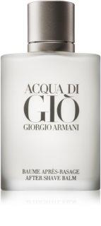 Armani Acqua di Gio Pour Homme Baume après-rasage pour homme 100 ml