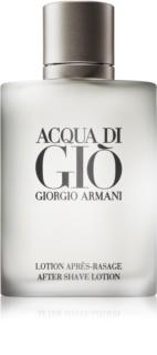 Armani Acqua di Gio Pour Homme loción after shave para hombre 100 ml