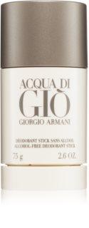 Armani Acqua di Gio Pour Homme deostick pentru barbati 75 ml
