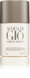 Armani Acqua di Gio Pour Homme Deodorant Stick for Men 75 ml