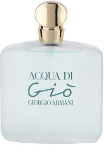 Armani Acqua di Giò Eau de Toilette for Women 100 ml