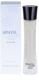 Armani Code Luna Eau de Toilette for Women 50 ml
