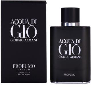 Armani Acqua di Gio Profumo Parfumovaná voda pre mužov 75 ml