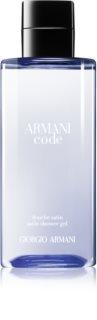 Armani Code gel de ducha para mujer 200 ml