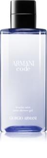 Armani Code Woman gel douche pour femme 200 ml