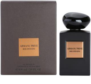 Armani Prive Bois D'Encens Parfumovaná voda unisex 100 ml