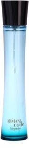 Armani Armani Code Turquoise освіжаюча вода для жінок 75 мл