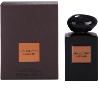 Armani Prive Encens Satin woda perfumowana unisex 100 ml