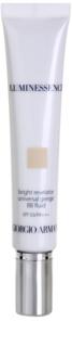 Armani Luminessence élénkítő BB fluid