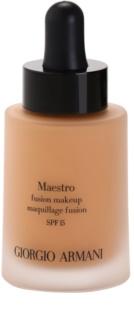 Armani Maestro könnyű make-up