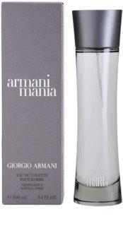 Armani Mania for Men toaletní voda pro muže 100 ml