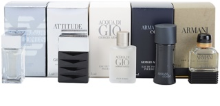 Armani Mini Gift Set  II.