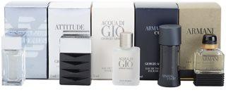 Armani Mini Gift Set  II.