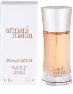 Armani Mania for Woman eau de parfum para mujer 50 ml